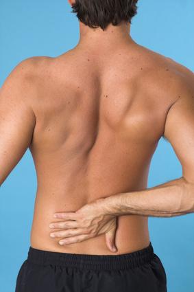 腰痛症 治療